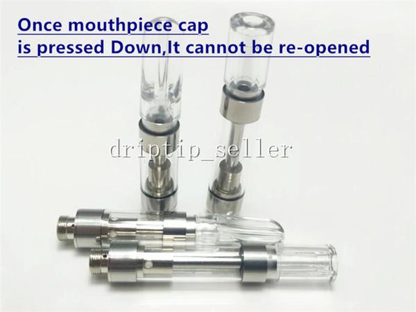 G5 Ccell Vaporizer Pen Dank Vapes Cartridges Thick Oil M6T Round