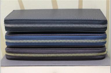 Le designer hwomen portefeuille dames en cuir PU sacs à main Hasp embrayage longue fermeture à glissière titulaire du téléphone 2019 femme portefeuilles 262