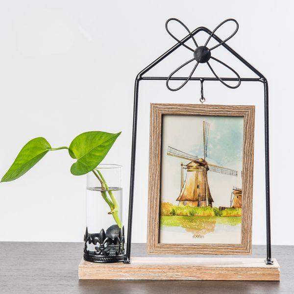 light brown windmill 6 inch