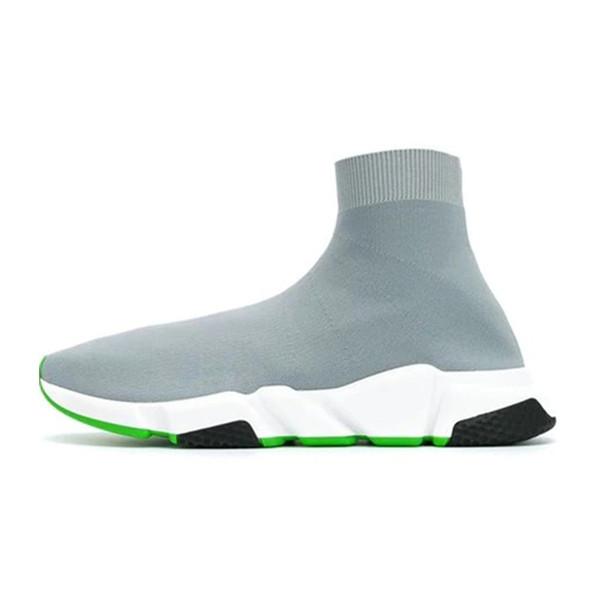 cinza verde
