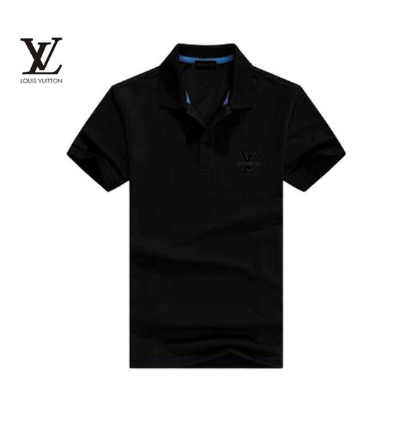 Kid Polo Shirt Summer women And men Tees Short Sleeve Tees 90% Cotton Casual Kids Polos Best Quality S-3XL Kids Polo Shirts 42707