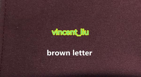 marrom carta