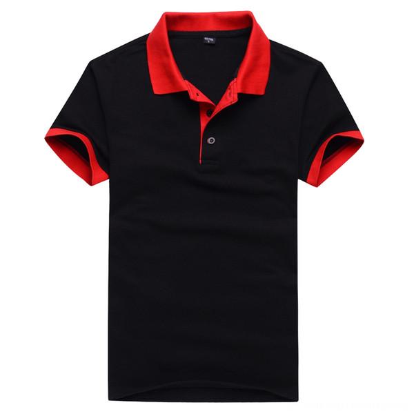Collare nero Rosso (senza tasca sul petto)