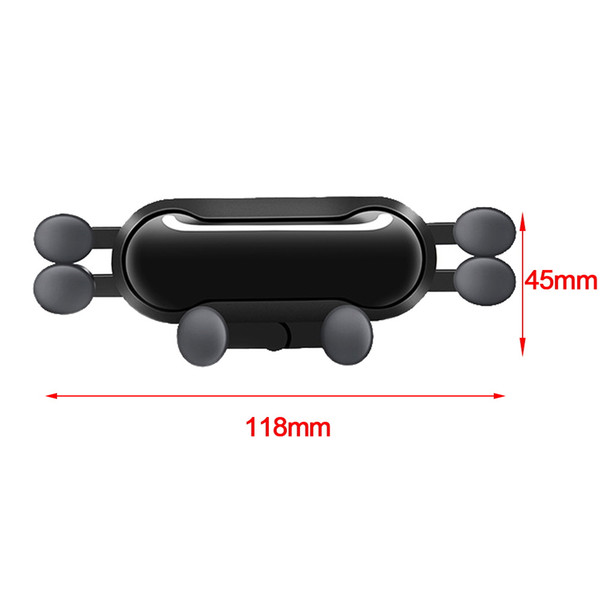 Automotive holder car holder stand-vehicle stand accessories