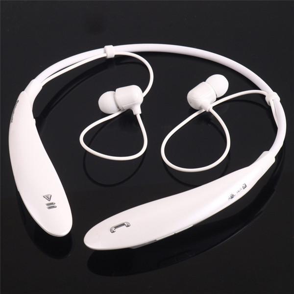 Le moins cher HBS800 HBS 800 HBS 901 HBS 902 HBS902 Casques de sport sans fil Bluetooth colliers pour Samsung S5 S6 iphone 6 plus DHL
