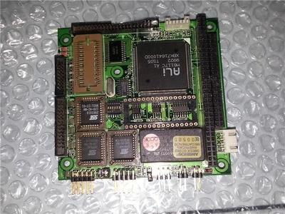 Placa madre industrial AR-B1320 probada trabajando