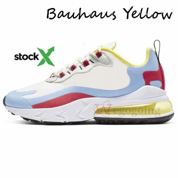 8.Bauhaus Yellow