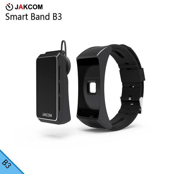 JAKCOM B3 Smart Watch Hot Sale in Smart Watches like kinect momento customer returns