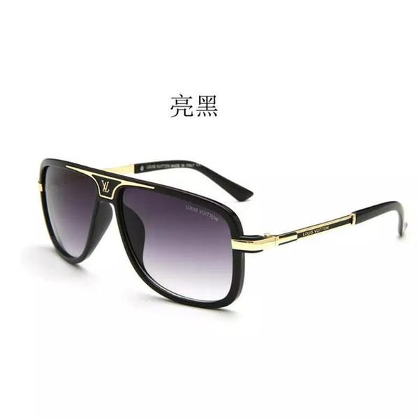 Clássico marca óculos de sol de alta qualidade de luz polarizada marca design óculos de sol de luxo óculos de sol verão womentype cor dazzle olho de gato