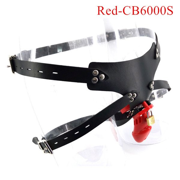 Red CB6000S