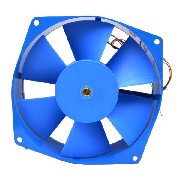 ac Free shipping 200FZY2-D 21070 single flange AC axial fan cooling fan 220V 210*210X70mm