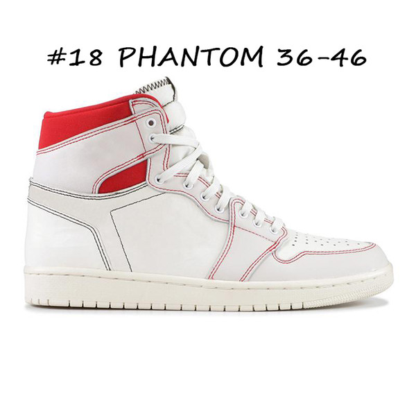 # 18 Phantom.