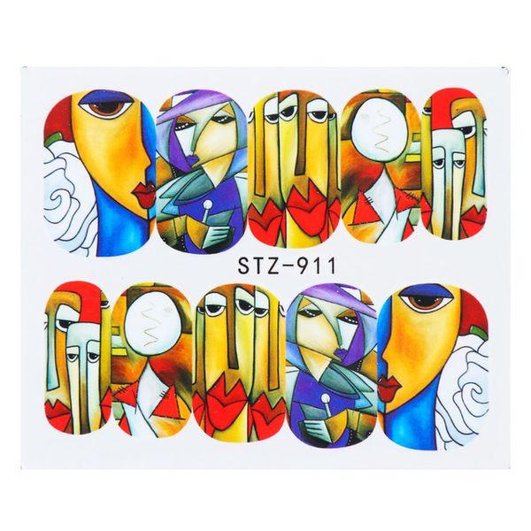 STZ-911
