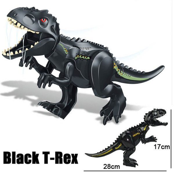 Big Black T-Rex