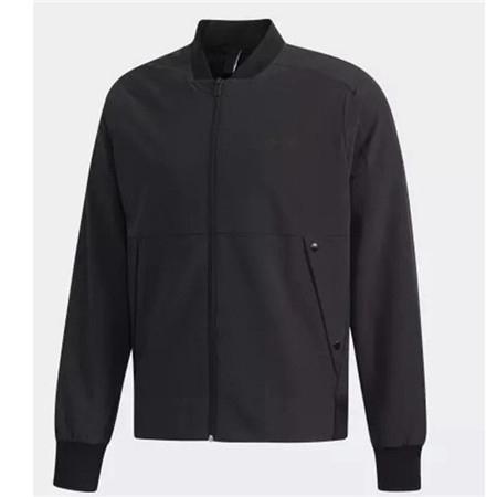 2019 Marca chaquetas rompevientos Hombres Mujeres Deportes Sweatershirt Diseñador Outwear las capas puro Negro Blanco cremallera de la manera informal de reproducción B100020L