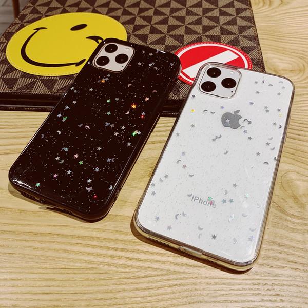 Half Knit iPhone 11 case