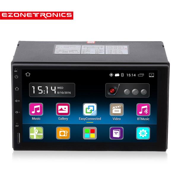 2din Android 5.1 6.0 Autoradio Stereo 7