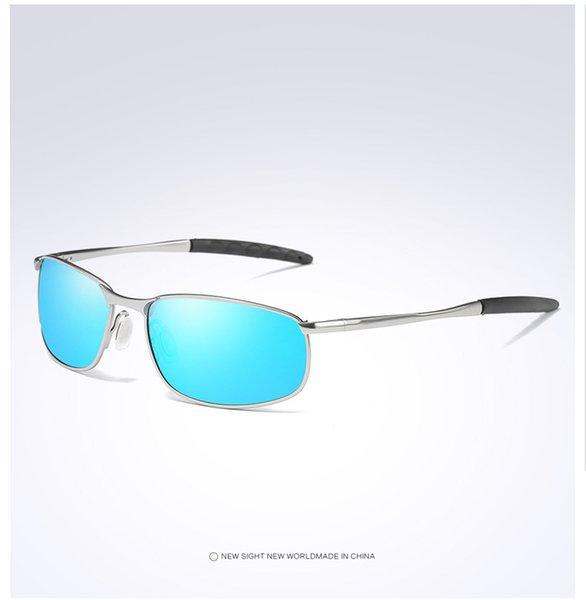 Argento Blu