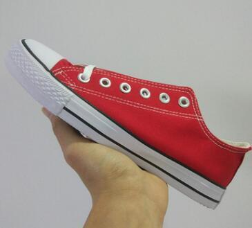 Red niedrig