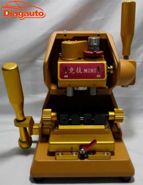 Precio de fábrica MST K2 Manual de tipo vertical CORTE clave de la máquina con el envío rápido