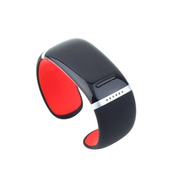 L12S Wrist SMART Bracelet Watch Phone For IOS For