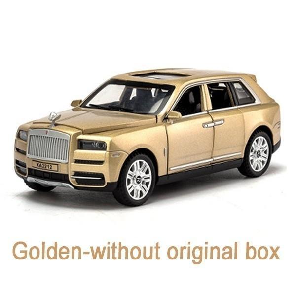 Золотой Нет Box