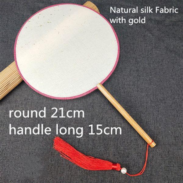 red edge handle 15cm