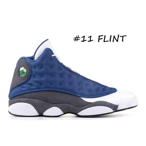 # 11 FLINT