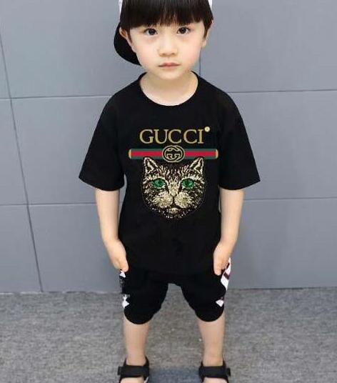 2019 Moda Crianças Camisa Polo t Crianças Lapela mangas Curtas camiseta Meninos Tops Marcas de Roupas Cor Sólida Tees Meninas Clássico camisas de Algodão