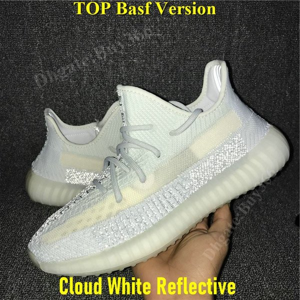 Cloud White refelective