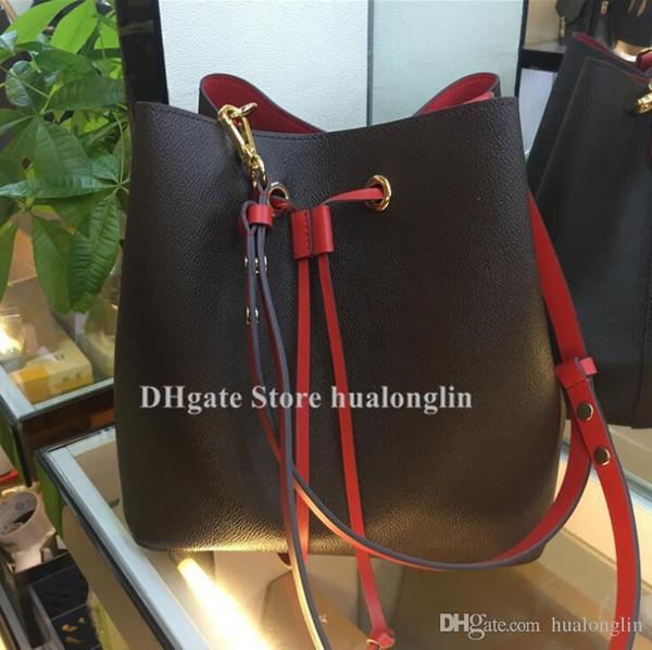 New Arrival High Quality Fashion Women Bag Handbag Shoulder bag brand designer Wholesale drop shipping discount