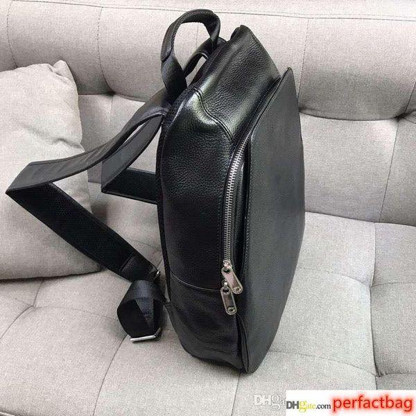 Cartable Nouveaux Sacs de luxe marque de mode Hommes Femmes Designer Sacs à bandoulière Taille Le même modèle 612 cm Pu mode en cuir Sac à main