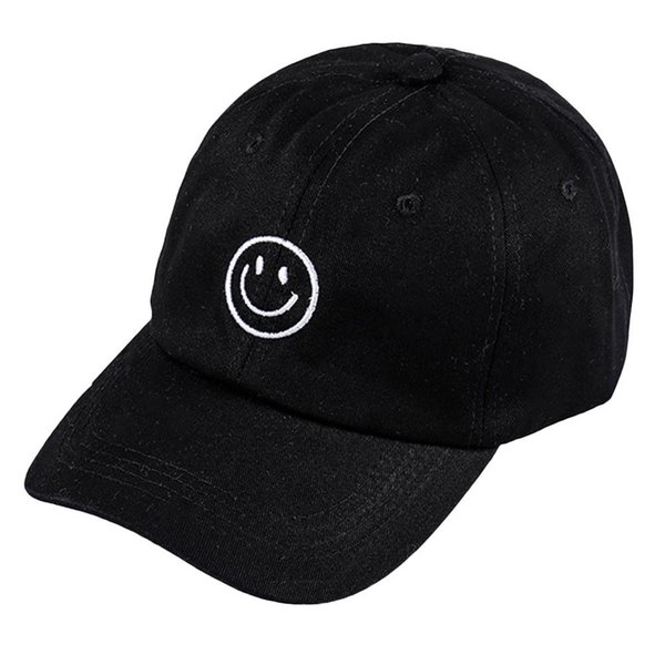 Hut Unisex Vintage Stickerei Twill Baumwolle Baseball Cap Vintage einstellbare Papa Hut Streetwear Hip Hop Cap