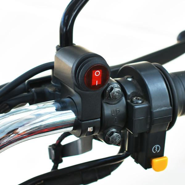 Luces Montaje La De Compre Del Manillar Del Del De Interruptores De La De Para El Motocicleta Vespa 12V Faro Señal Hornos Interruptor Luz Antiniebla CxrBWQEdoe