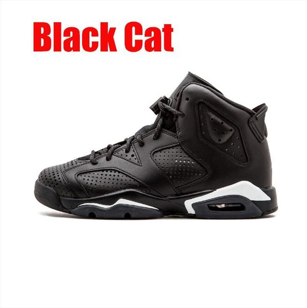 B lACK CAT