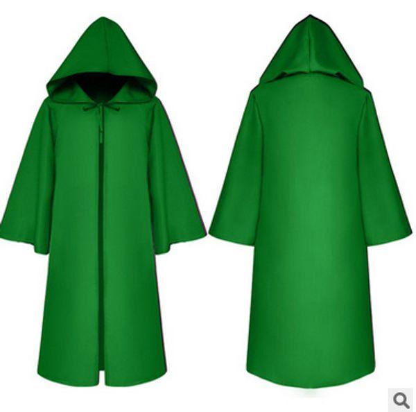 Verde; L