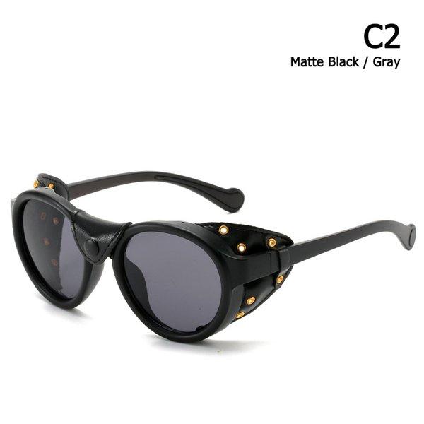 C2 Negro Gris
