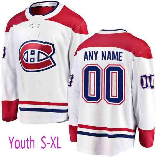Gençlik Beyaz S-XL