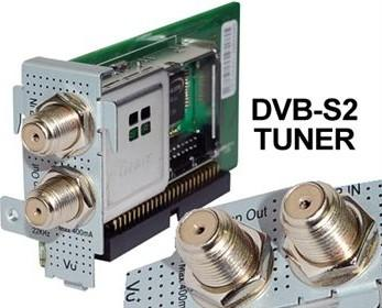 top popular VU+ Vu + DVB-S2 Single Tuner Ship from Turkey HB-000042902 2019