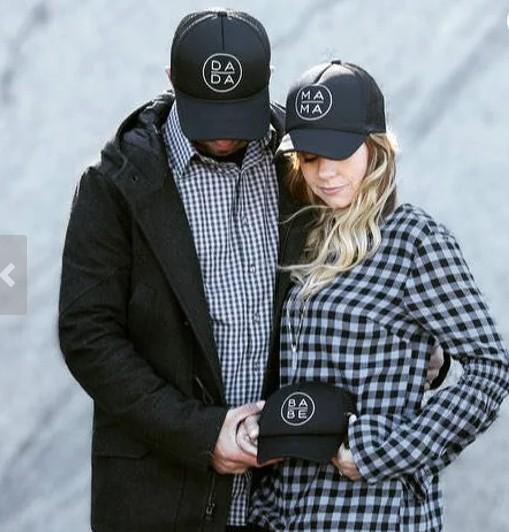 2018 Men's Women's MAMA BABE DADY Hat Embroidery Roded Hats For Men Cap Snapbacks Adults Ball Caps