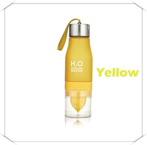 Желтый 0.65L