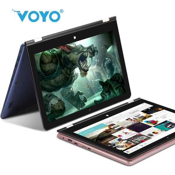 Voyo vBook V3 Tablet Computer 13,3 pouces 1920 * 1080 Intel Core i7-6500U Win10 portable 16G RAM 512 SSD HDMI BT Notebook