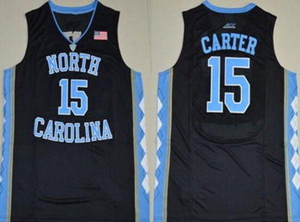 15 Carter Negro