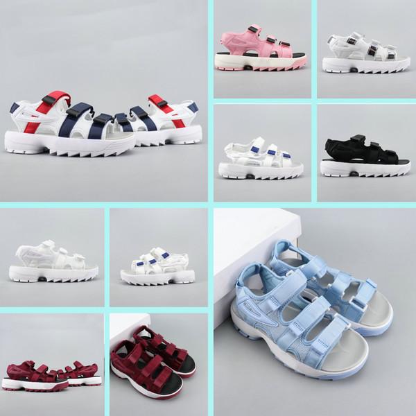 New Designer Sandals Slipper Summer Beach flip flop Black White Casual Sandals Indoor Non-slip Mens Sports Loafer For Women outdoor shoes