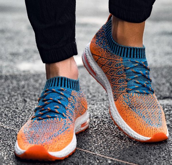 2019 men's shoes can be woven breathable mesh men's casual shoes non-slip summer socks men's casual shoes