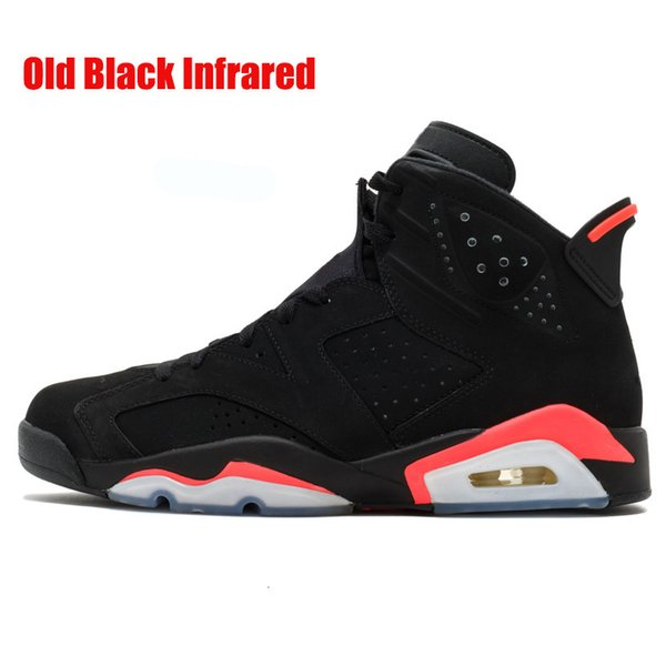 Old Black Infrared