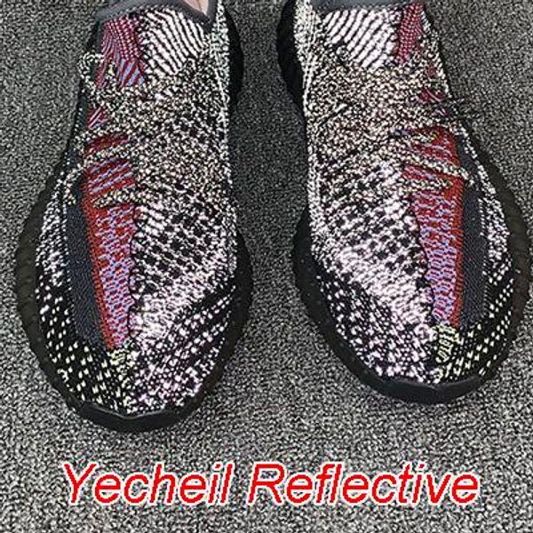 Yecheil riflettente