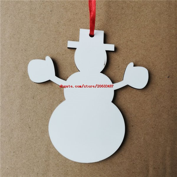 A005-Snowman with hand