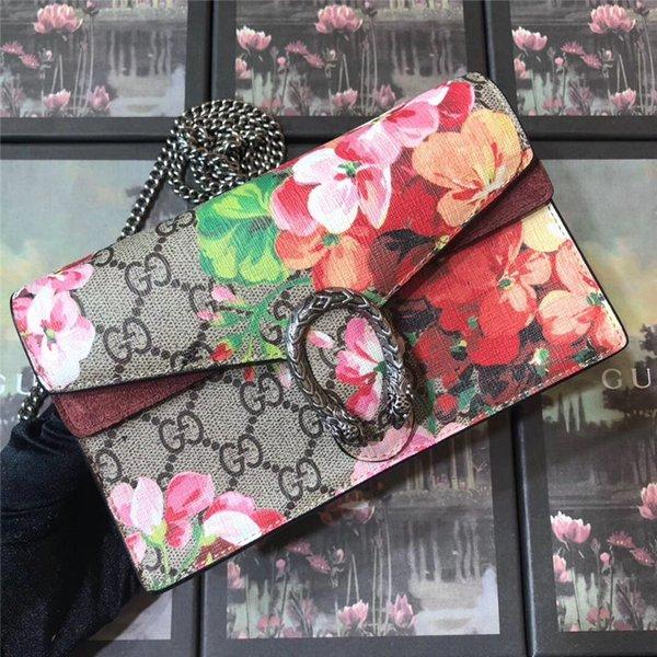 Nouveau sac à bandoulière en cuir de qualité supérieure pour femmes Sac à bandoulière en cuir de luxe pour dames