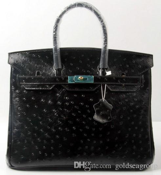bags ostrich shoulder fashion crocodile wholesale bride wedding women handbag lady purse SG UK FranceTogo genuine leather bag Paris US EUR